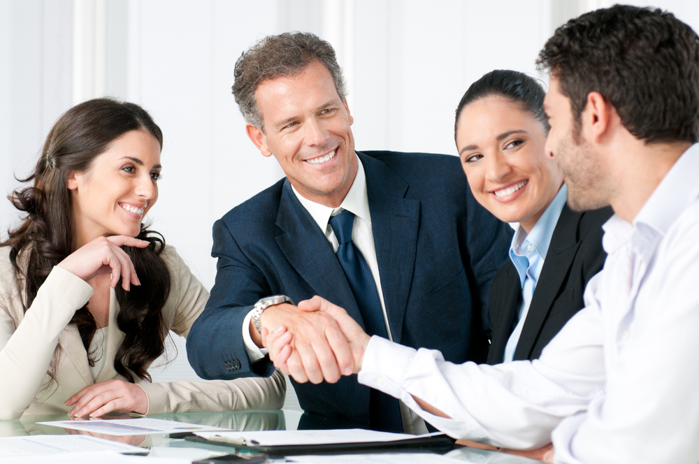 Law Consultant for People with Low Income