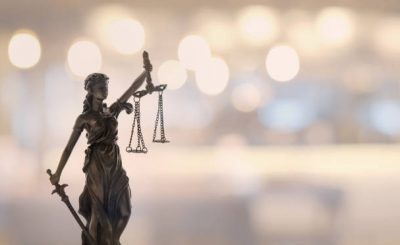 Law and Justice for Community