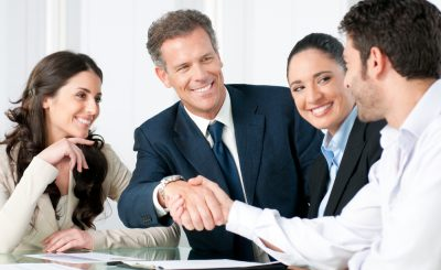 How a Law Consultant Helps Your Community