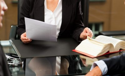 The Benefits of Hiring a Law Consultant