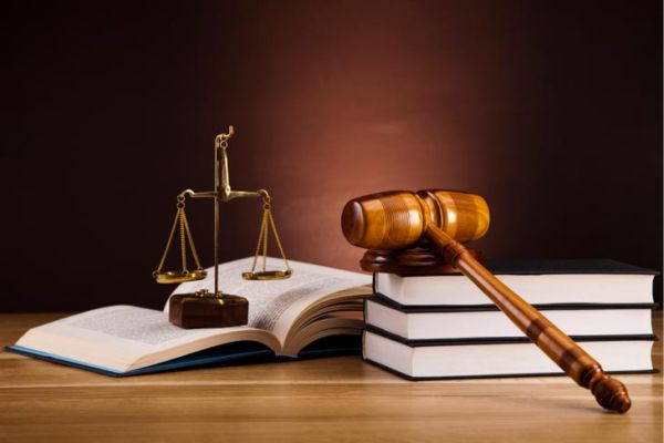 Why Do You Need Law Consultant